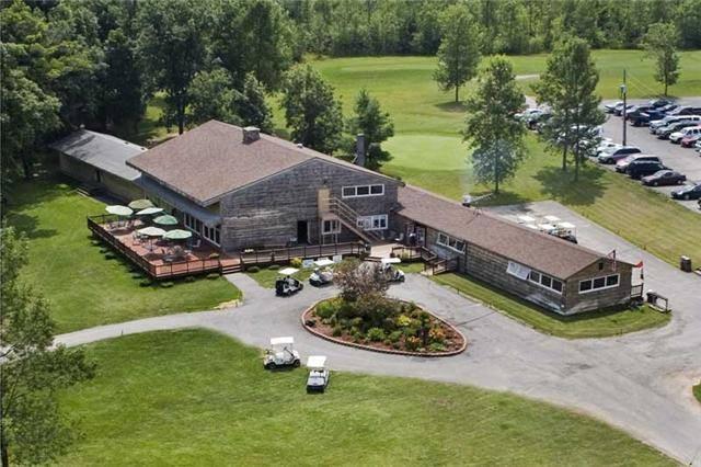 Hickory Ridge Golf
