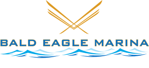Bald Eagle Marina Retina Logo